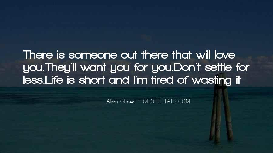 Short I Love You Sayings #1379365
