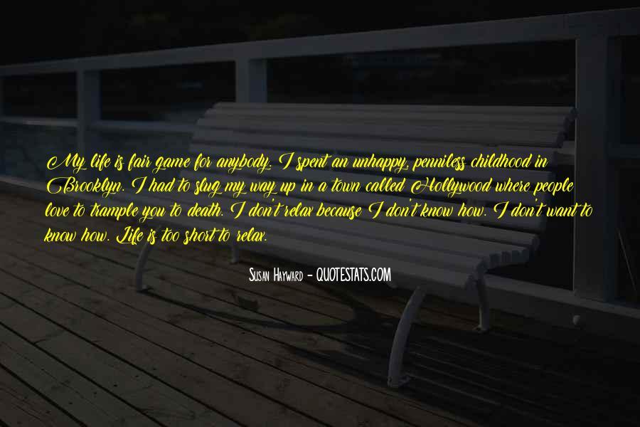 Short I Love You Sayings #1737126