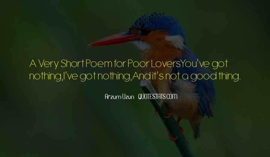 Short I Love You Sayings #1799514
