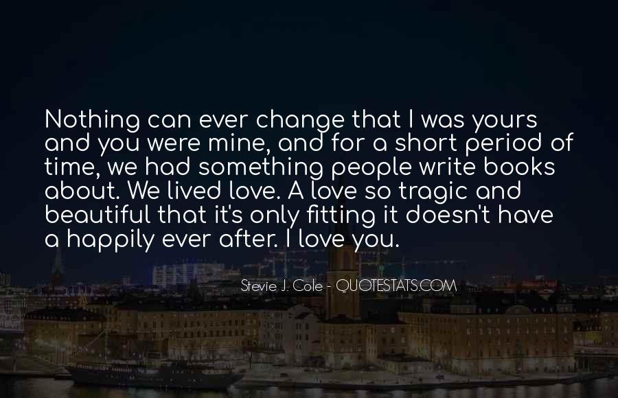 Short I Love You Sayings #436527