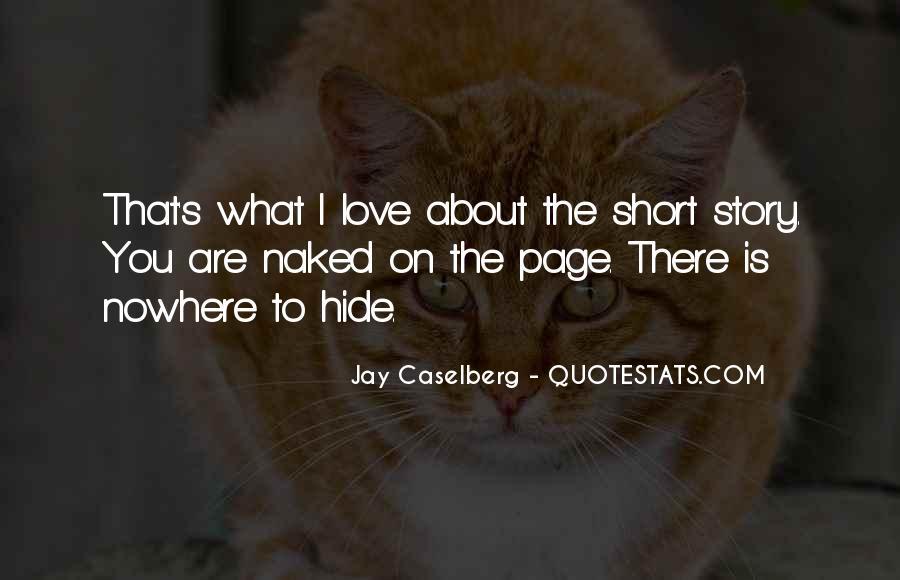 Short I Love You Sayings #802261