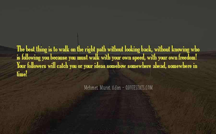 Looking Up Quotes Sayings #144043