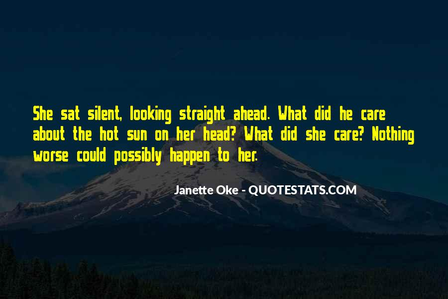 Looking Up Quotes Sayings #54499