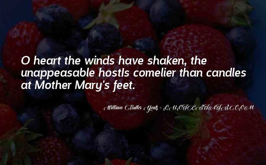 William And Mary Sayings #1760821
