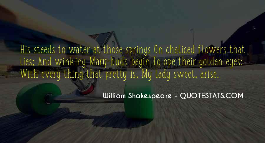 William And Mary Sayings #267770