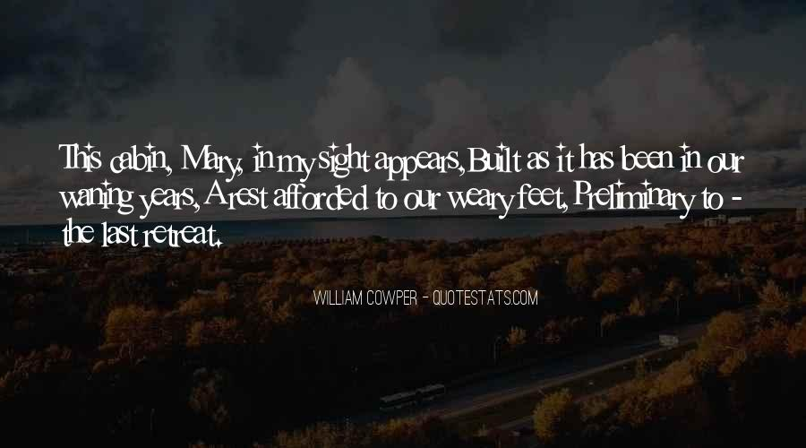 William And Mary Sayings #529181