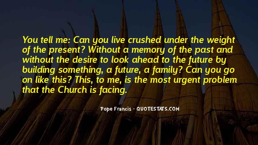 Family Memory Sayings #1092688
