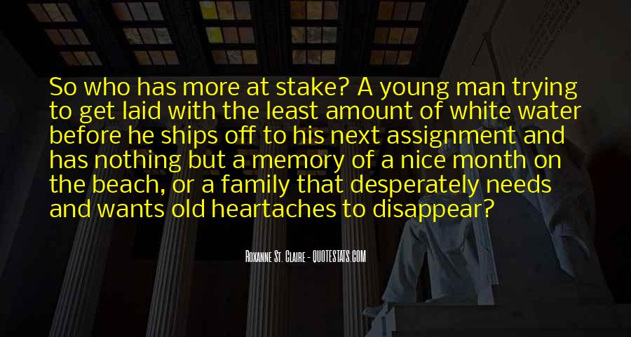 Family Memory Sayings #1249432