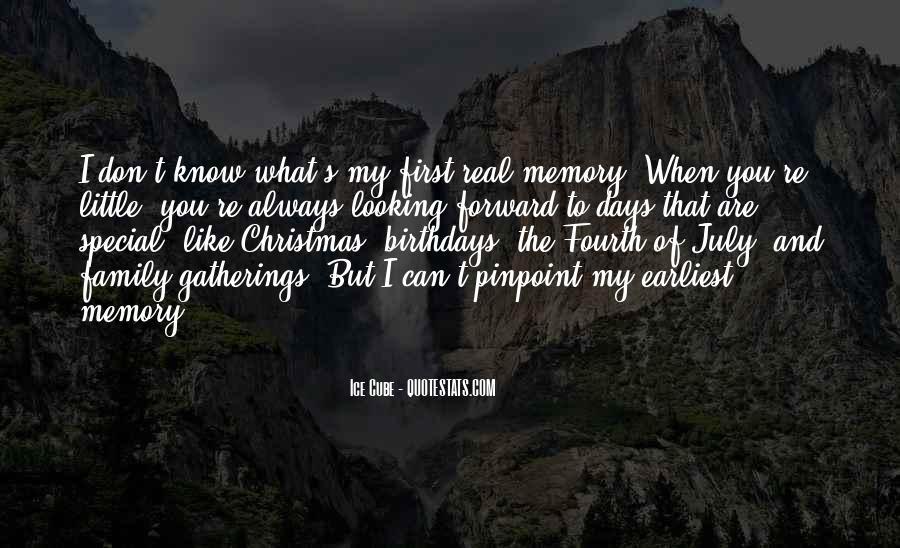 Family Memory Sayings #1569967