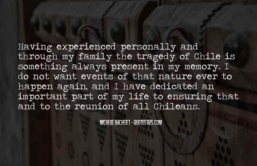 Family Memory Sayings #263075