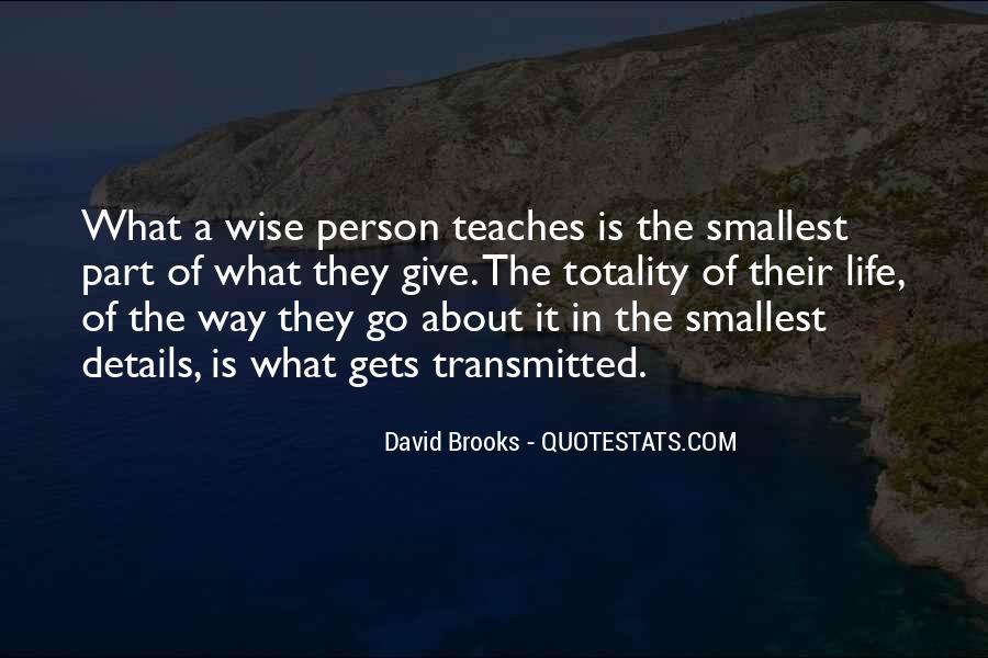 Wise Mentor Sayings #1642998