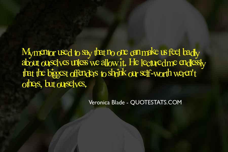 Wise Mentor Sayings #619261