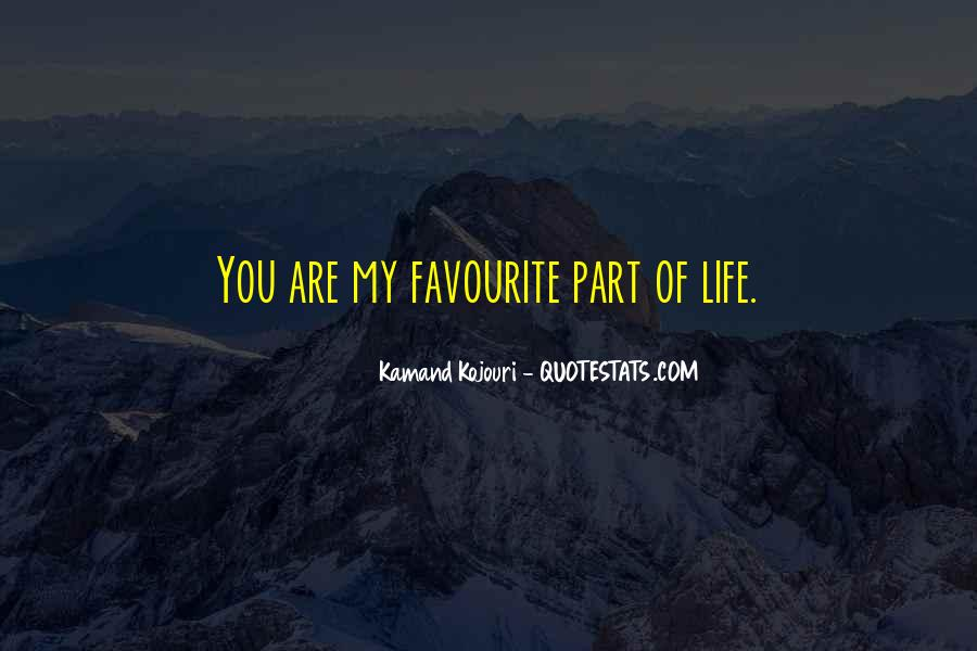 Partner Quotes And Sayings #1828816