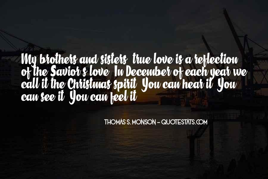 Quotes About Sisters And Brothers Love #666510