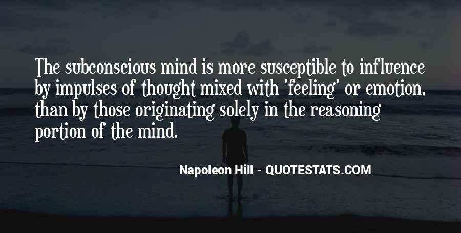Quotes About Mixed Up Feelings #1505677