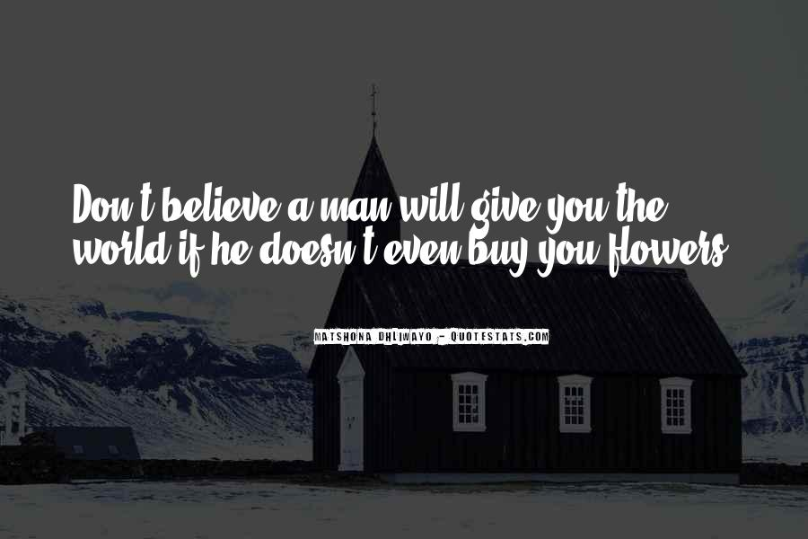 Quotes About A Husband's Love For His Wife #182312