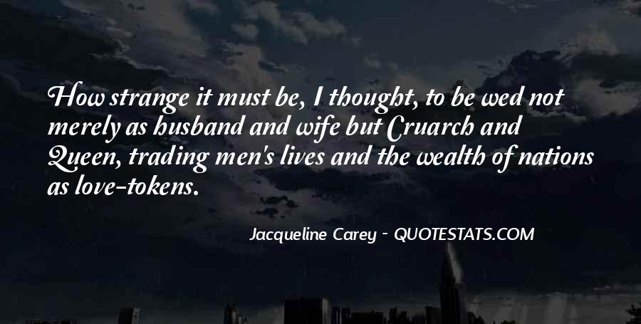 Quotes About A Husband's Love For His Wife #216846