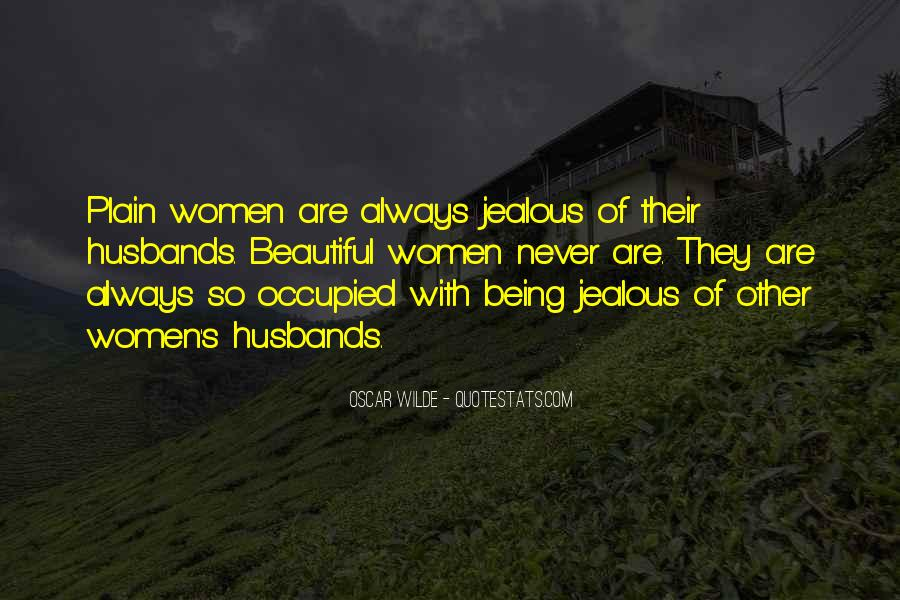 Quotes About A Husband's Love For His Wife #266581