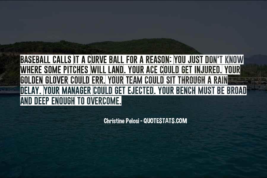 Baseball Manager Sayings #1489466