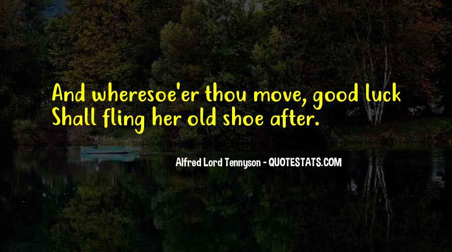 Good Luck Moving Sayings #1723230
