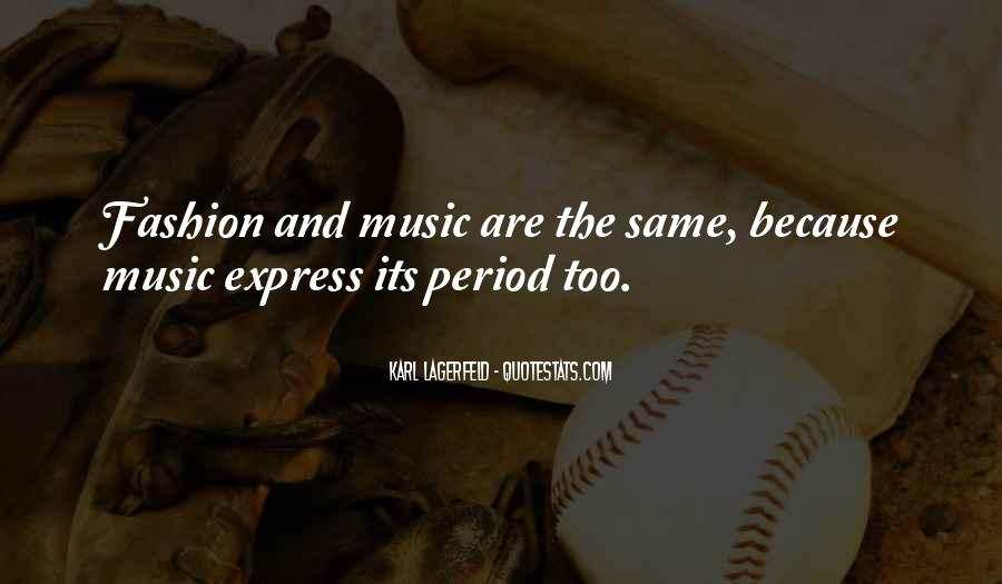 Music Quotes And Sayings #1125750