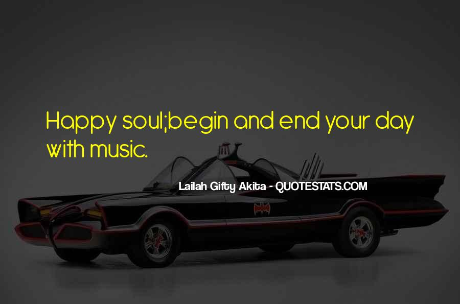 Music Quotes And Sayings #1289551