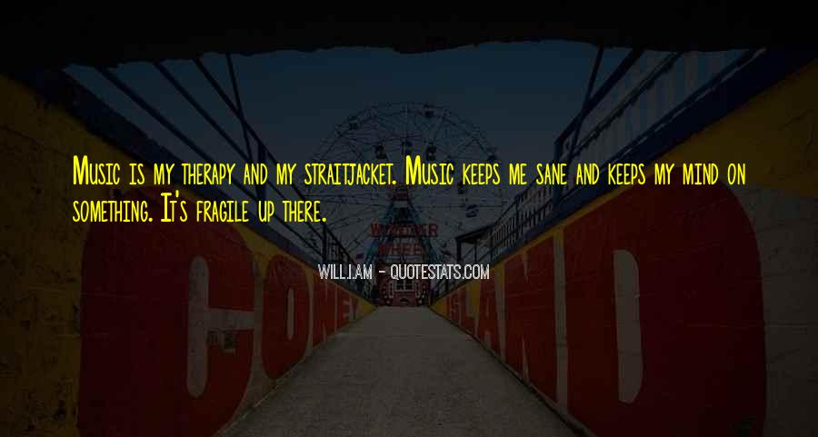 Music Quotes And Sayings #132001