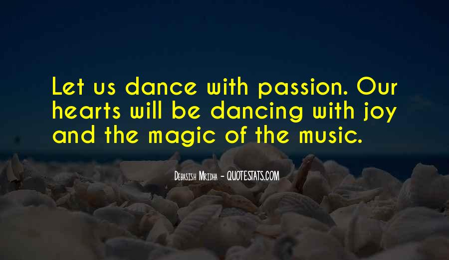 Music Quotes And Sayings #1405645