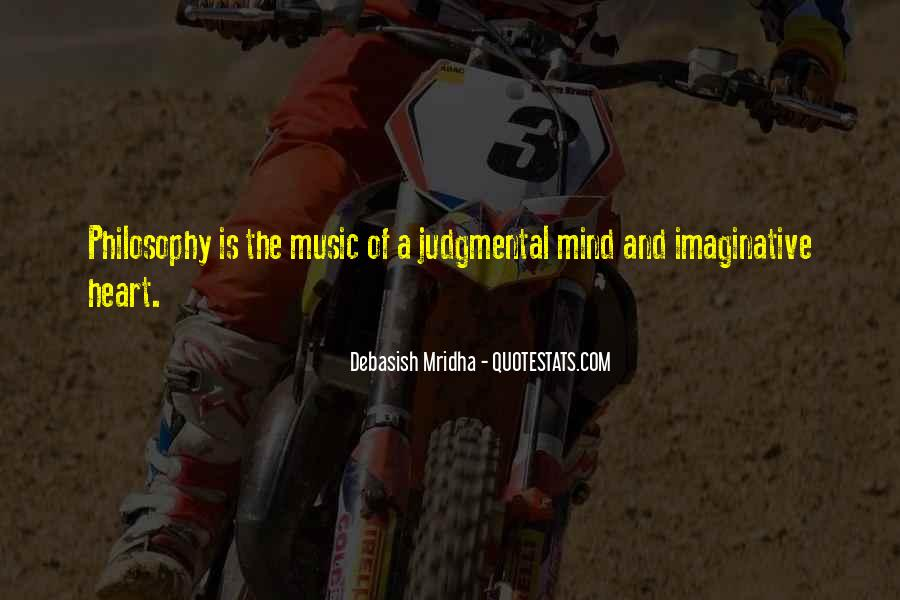 Music Quotes And Sayings #1580771