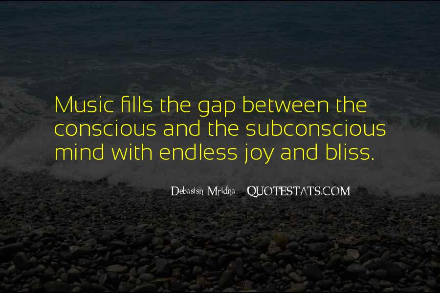 Music Quotes And Sayings #1686901