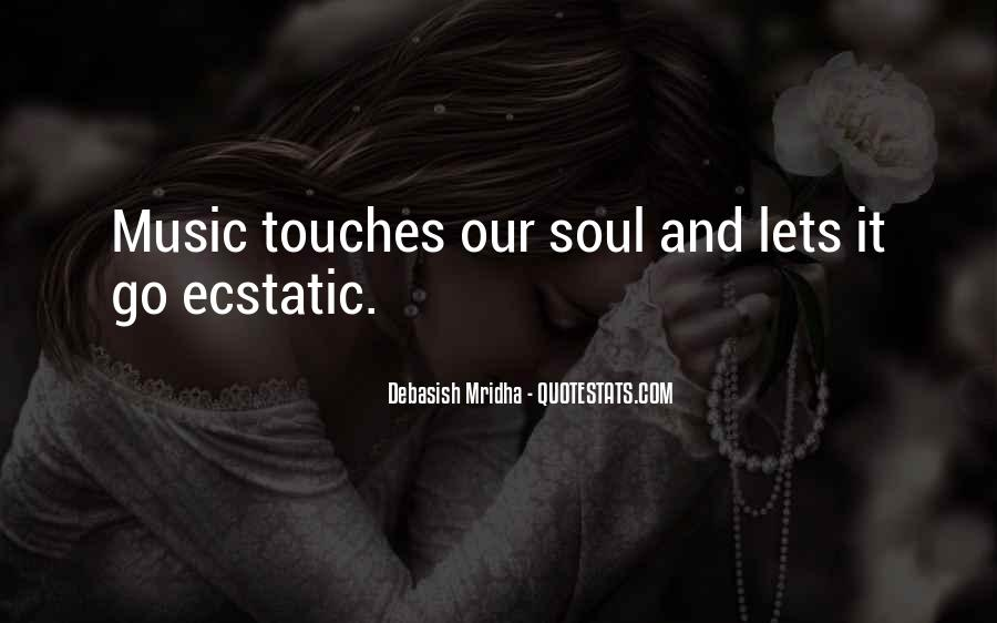 Music Quotes And Sayings #492840