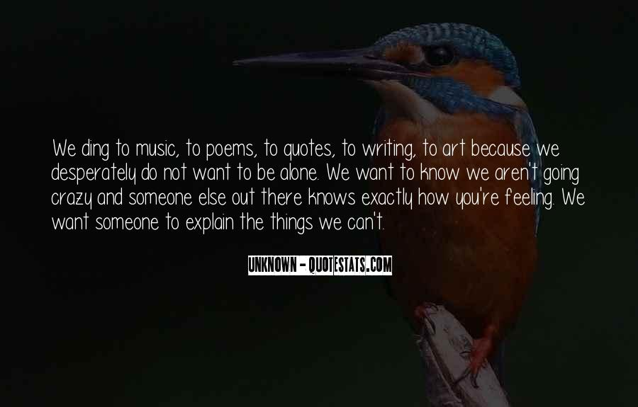 Music Quotes And Sayings #561432