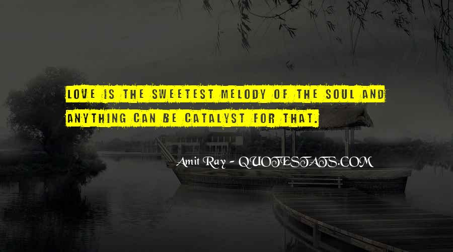 Music Quotes And Sayings #786915