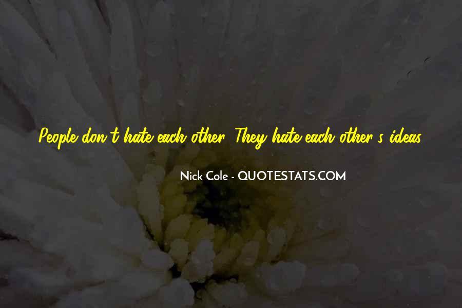 Great Nanny Sayings #1670432
