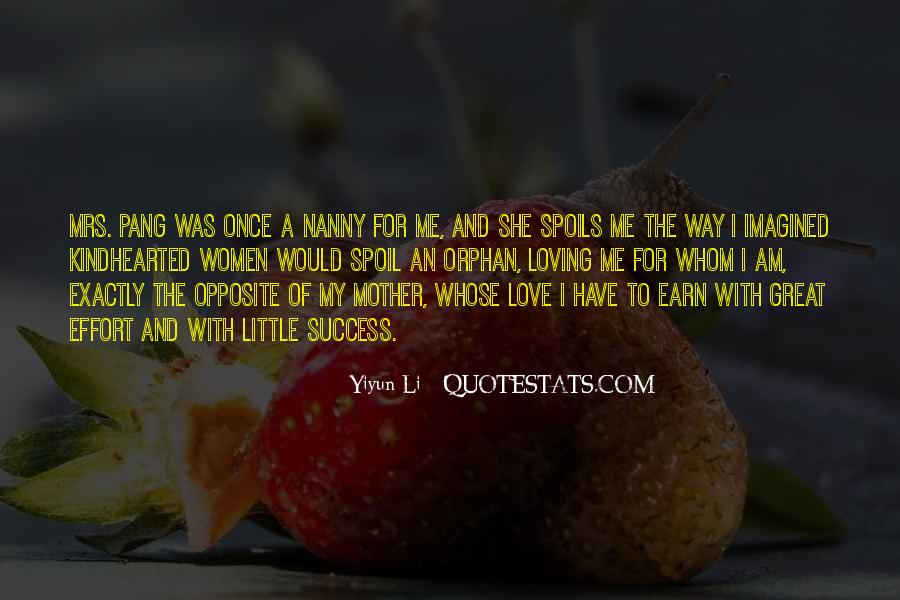Great Nanny Sayings #1705948