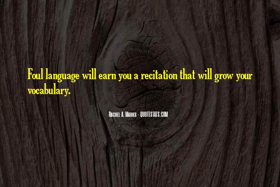 Great Nanny Sayings #292660