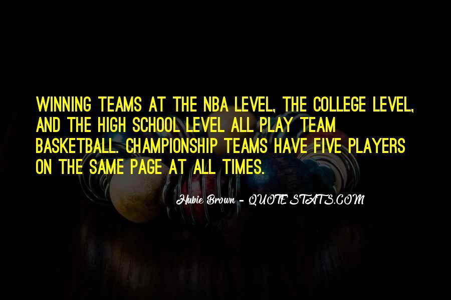 Nba Basketball Sayings #1057311