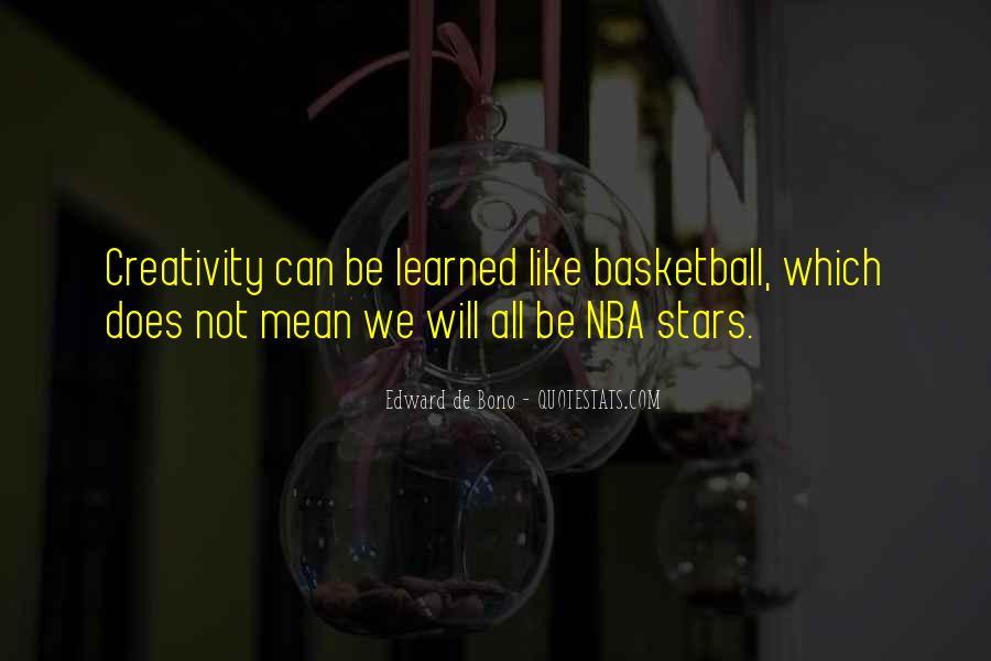 Nba Basketball Sayings #1090269