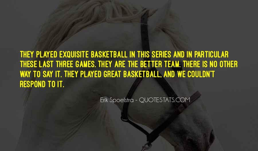 Nba Basketball Sayings #385367