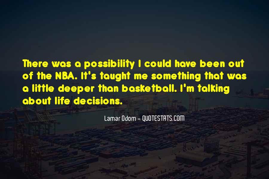 Nba Basketball Sayings #711285
