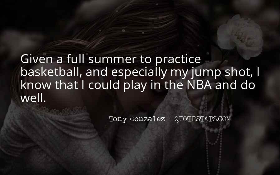 Nba Basketball Sayings #850766