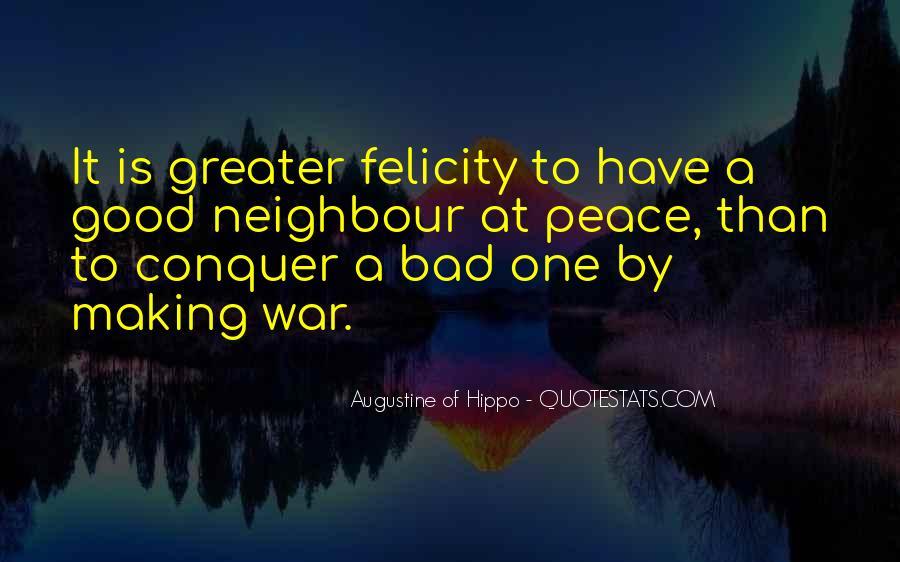Good Neighbour Sayings #461980
