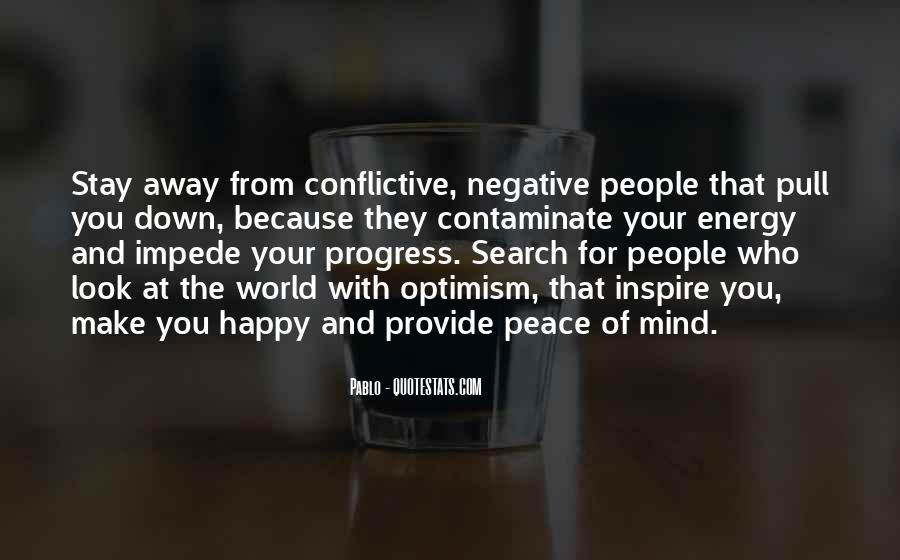 Common Negative Sayings #997222