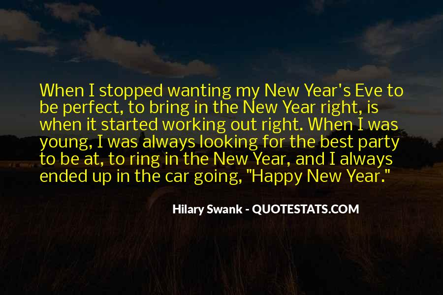 Happy New Sayings #317168