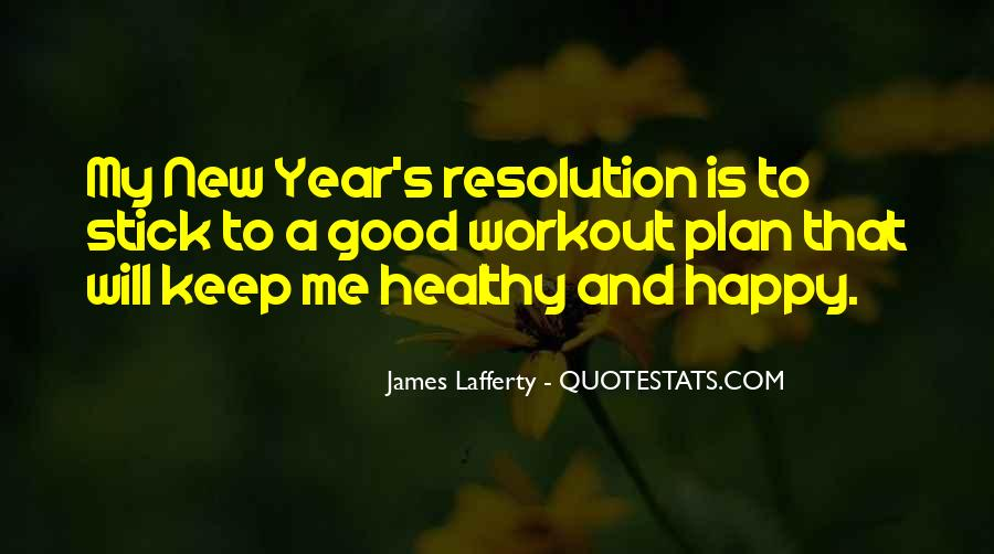 Happy New Sayings #586252