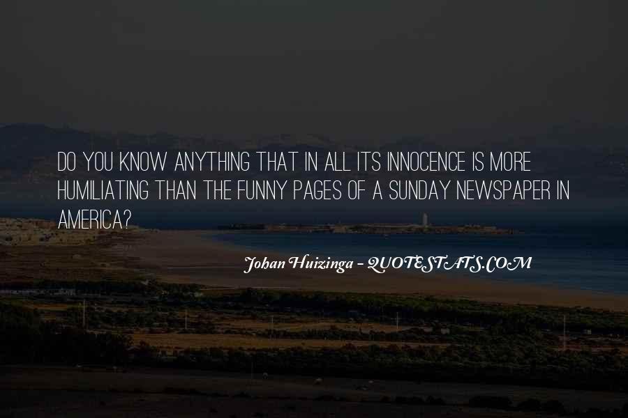 Funny Newspaper Sayings #305412