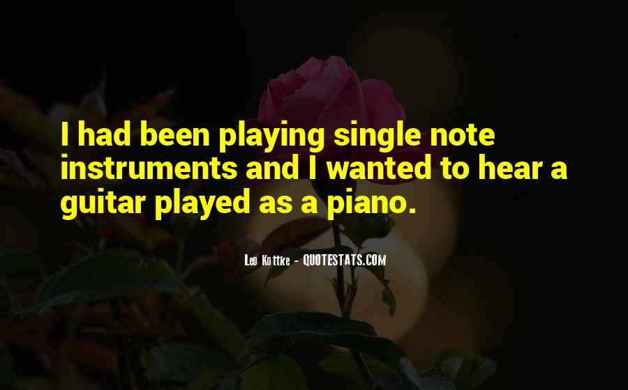 Piano Note Sayings #1169404