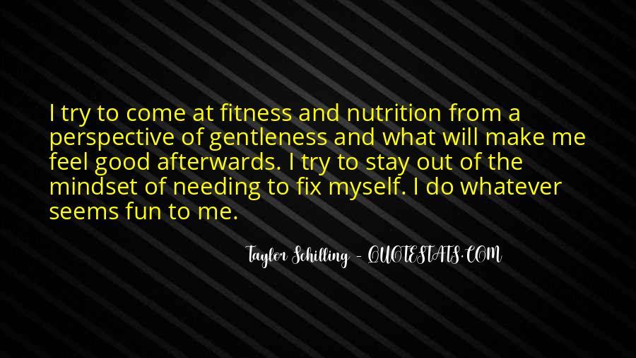 Fun Nutrition Sayings #1225809