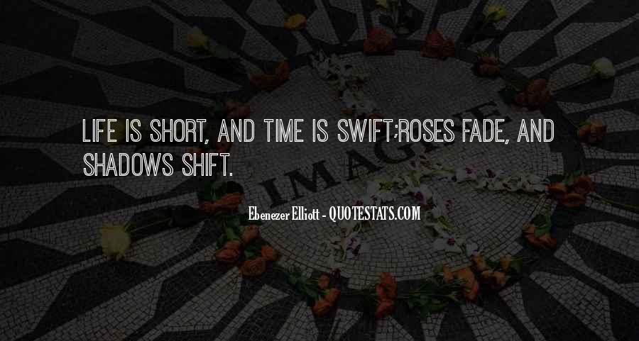Short Rose Sayings #305774
