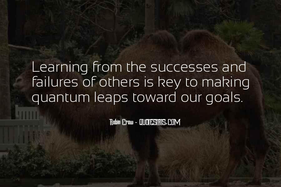 Quotes About Learning From Your Failures #1010748